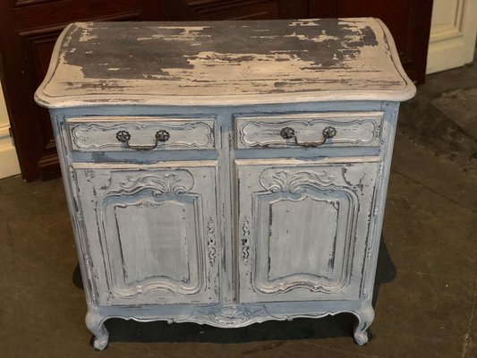 Antique French Dresser For At Pamono