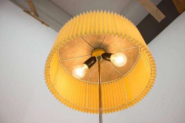 Deutsche Stehlampe, 1970er