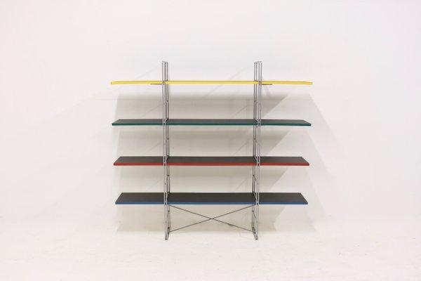 Freistehendes Regalsystem von Niels Gammelgaard für Ikea