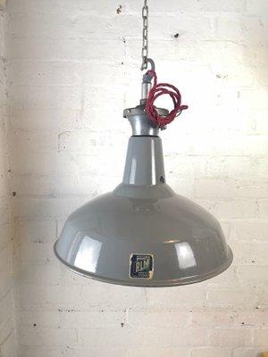 Factory Ceiling Lamp From Benjamin