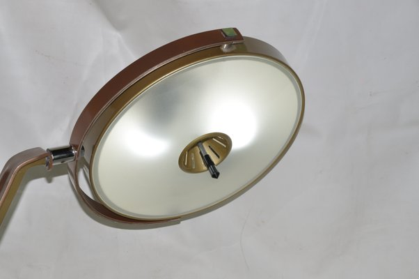 Table Lamp from Lupela, 1960s