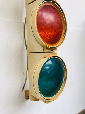 lamps and traffic lights mod