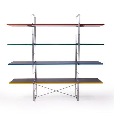 Regal von Niels Gammelgaard für Ikea, 1980er bei Pamono kaufen