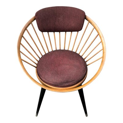 Lounge Chairs By Yngve Ekstrom For Swedese 1960s Set Of 2 For Sale At Pamono
