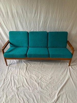 Danish Sofa By Børge Jensen Sønner