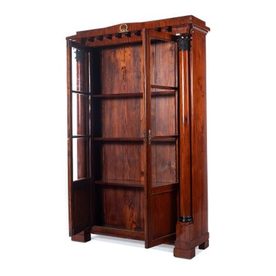 Antique China Cabinet For At Pamono