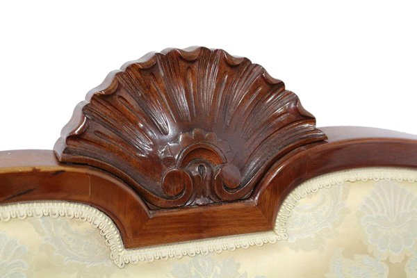 Antique French Headboard For At Pamono