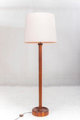 Danish Floor Lamp From Domus 1960s For
