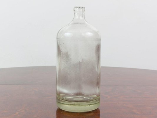 Vintage Soda Syphon Bottles For At