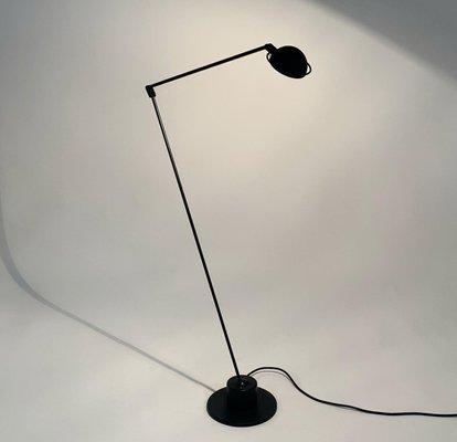 Luminaire Ball Floor Lamp by Hannes Wettstein for Belux, 1990s