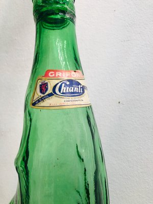 Decorative Bottle From Grifoni 1960s For Sale At Pamono