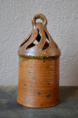 Stoneware Lantern By André Bodin 1960s For Sale At Pamono