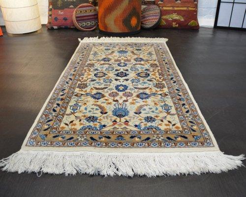 Vintage Middle East Wool Tabriz Carpet 1950s For Sale At Pamono