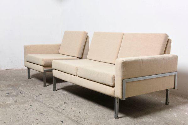 Sofa By Florence Knoll For 1960s