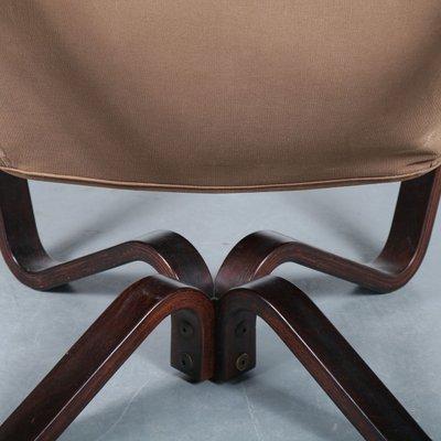 Norwegian Viking Chair By Jim Myrstad For Brunstad Mobelfabrikk 1970s For Sale At Pamono