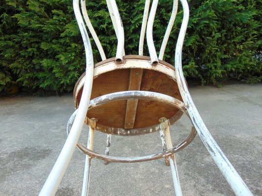 Garden Chairs Set Of 2 For At Pamono