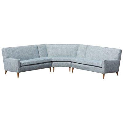 Sectional Corner Sofa By Paul Mccobb