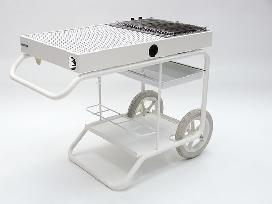 Grillmobile from Gaggenau, 1970s for sale at Pamono
