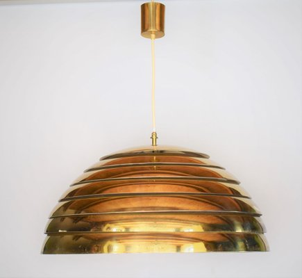 Dome Ceiling Lamp by Hans Agne Jakobsson for Hans Agne Jakobsson AB Markaryd, 1960s
