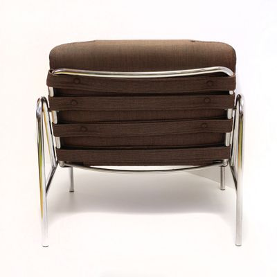 1 5 Fauteuil.Sz077 Nagoya 1 Industrial Mid Century Fauteuil By Martin Visser For