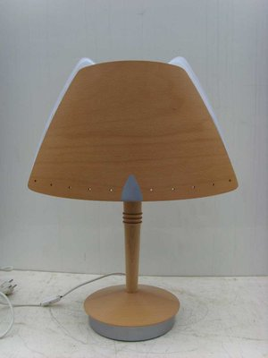 Vintage Table Lamp From Lucid, 1970s 1