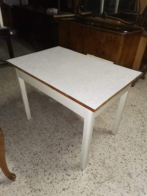 Formica Dining Table 1950s For Sale At Pamono