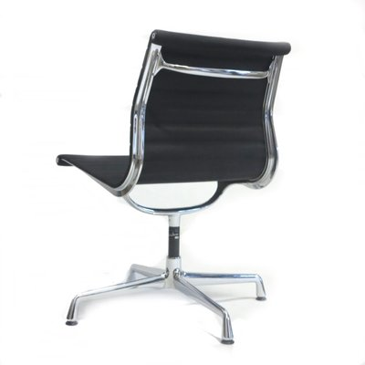Strange Vintage Black Swivel Chair By Charles Ray Eames For Vitra Forskolin Free Trial Chair Design Images Forskolin Free Trialorg
