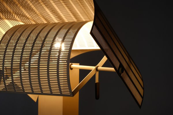 Model Shogun Table Lamp by Mario Botta for Artemide, 1980s