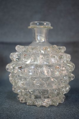 Italian Glass Perfume Bottles, 1940s