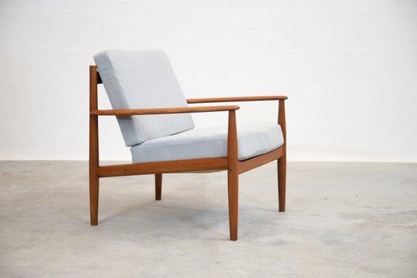 Mid Century Sessel Von Grete Jalk Für France U0026 Søn, 1960er 1