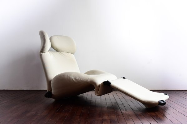 Wink Chair By Toshiyuki Kita For Cassina 2000s For Sale At Pamono