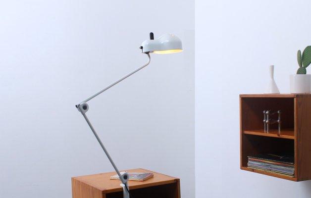 Topo Adjustable Wall Light by Joe Colombo for Stilnovo, 1960s