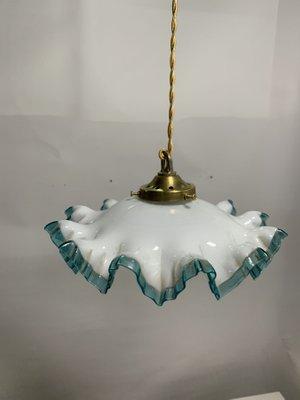 Italian Kitchen Ceiling Lamp, 1930 for