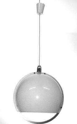 Pendant Lamp by Harvey Guzzini for Guzzini, 1960s