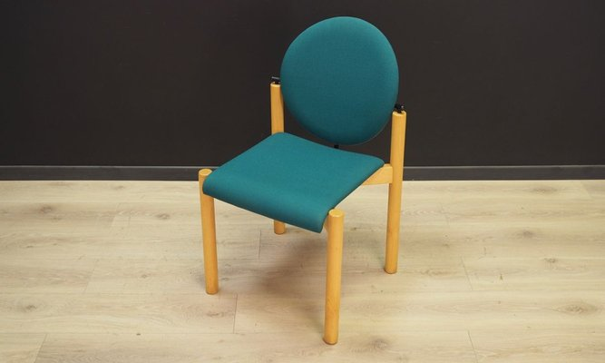 Mid Century German Dining Chair from Kusch+Co, 1960s