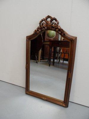Vintage Mirror 1950s En Vente Sur Pamono
