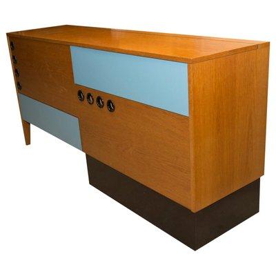 Mid Century Modern Dresser Czechoslovakia 1960s For Sale At Pamono