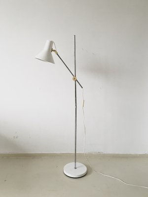 Vintage industrial floor lamp from ikea for sale at pamono vintage industrial floor lamp from ikea 1 aloadofball Image collections