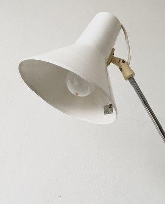 Vintage Industrial Floor Lamp From Ikea