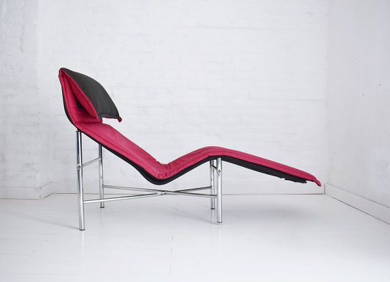 Skye Lounge Chair by Tord Björklund for Ikea, 1980s for sale