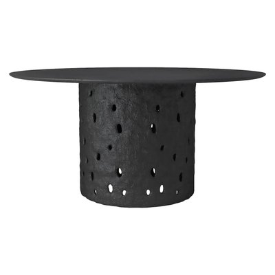 Sculpted Contemporary Dining Table By Victoria Yakusha For Sale At Pamono