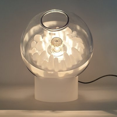 Table Lamp By Toni Zuccheri For Venini 1970s For Sale At Pamono