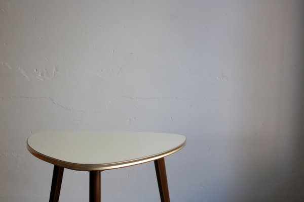 Vintage Kidney Shaped Coffee Table 1950s Bei Pamono Kaufen