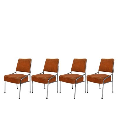 Bauhaus Dining Chairs 1940s Set Of 4 For Sale At Pamono
