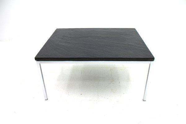 Table Basse Par Florence Knoll Bassett Pour Knoll 3
