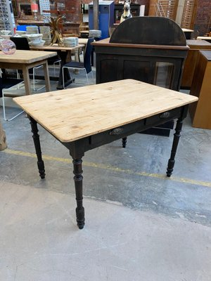 Small Farmhouse Table 1920s For Sale At Pamono