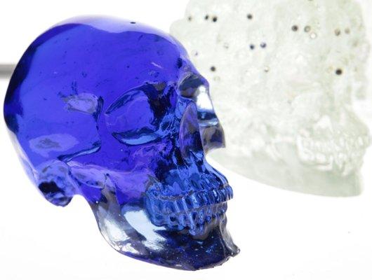 Memento Goblet Blue