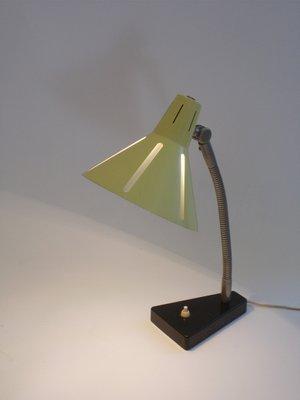 Sun Series Desk Lamp By H Th J A Busquet For Hala Zeist