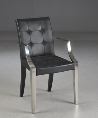 Living Room Bedroom Combo Ideas, Monseigneur Dining Chairs By Philippe Starck For Driade Set Of 8 For Sale At Pamono