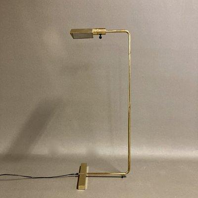 Floor Lamp By Cedric Hartman For Lenor Larsen 1976 For Sale At Pamono